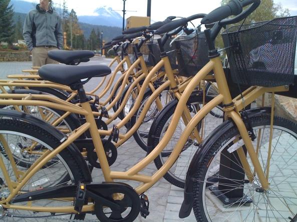 Bike Share and Fam 068
