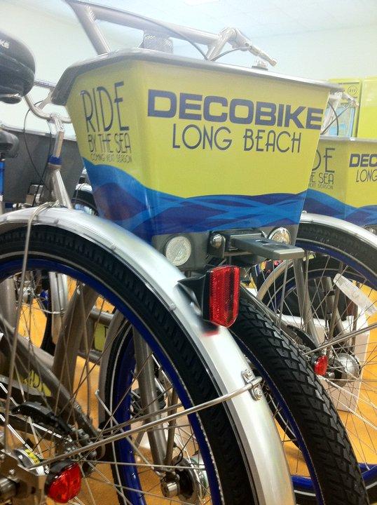 Deco - Long Beach