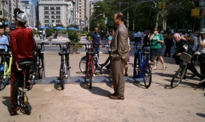 New York Bike Share