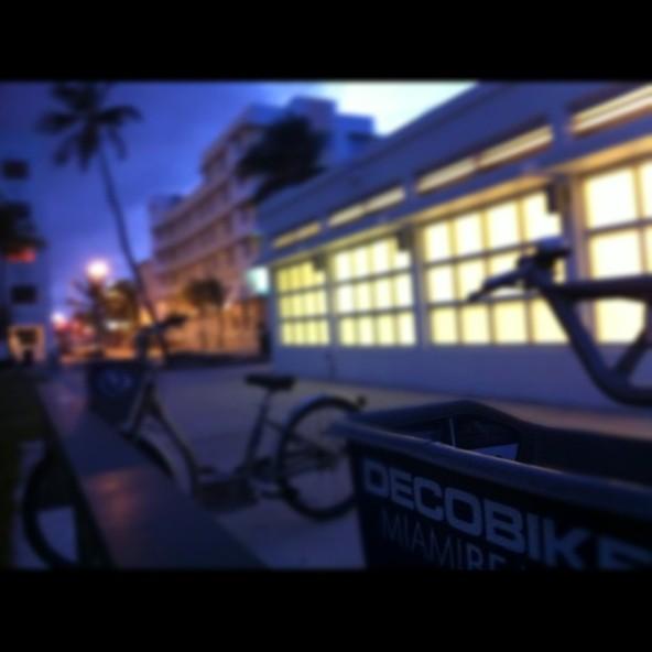 Deco bike pic