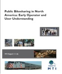 Public Bikesharing in North America